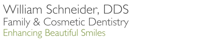 William Schneider, DDS