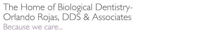 The Home of Biological Dentistry-