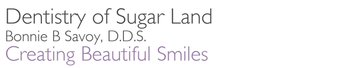 Dentistry of Sugar Land