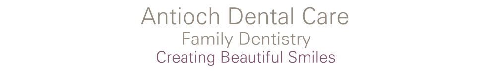 Antioch Dental Care