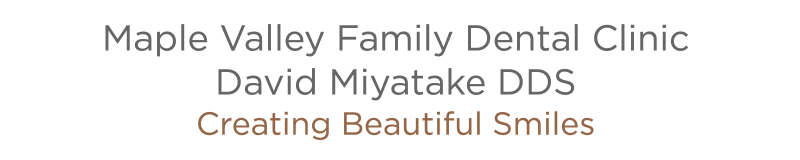Maple Valley Family Dental Clinic