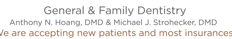 General & Family Dentistry