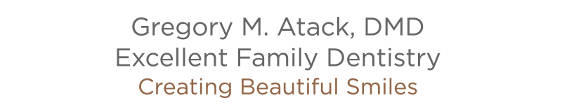 Gregory M. Atack, DMD