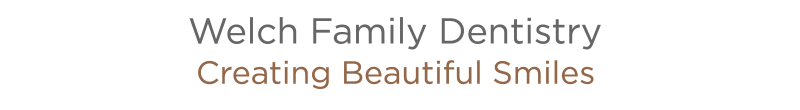 Welch Family Dentistry