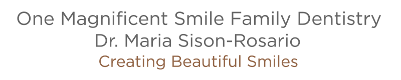 One Magnificent Smile Family Dentistry