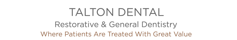 TALTON DENTAL