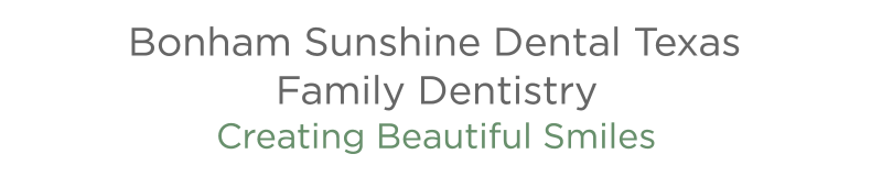 Bonham Sunshine Dental Texas