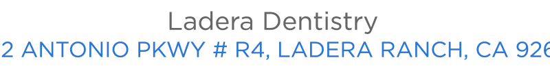 Ladera Dentistry