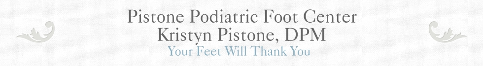 Pistone Podiatric Foot Center