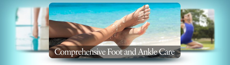 Professional Care, Healthy Feet