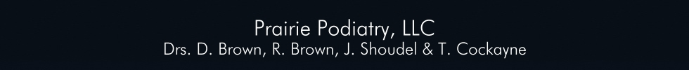 Prairie Podiatry, LLC