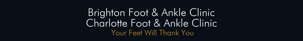 Brighton Foot & Ankle Clinic