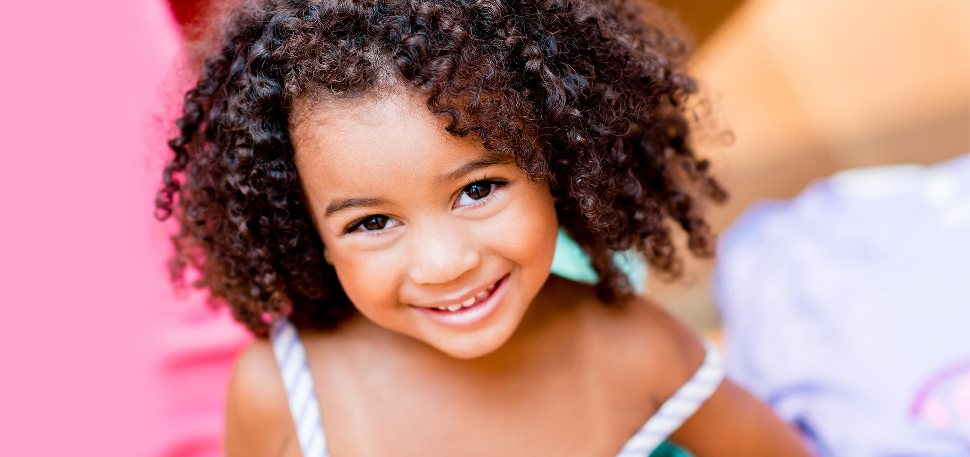Child Centered Dental Care
