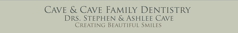 Cave & Cave Family Dentistry