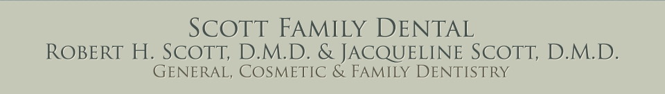 Scott Family Dental