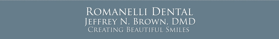 Romanelli Dental