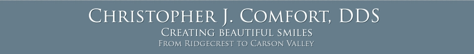 Christopher J. Comfort, DDS