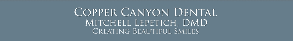 Copper Canyon Dental