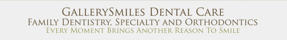 GallerySmiles Dental Care