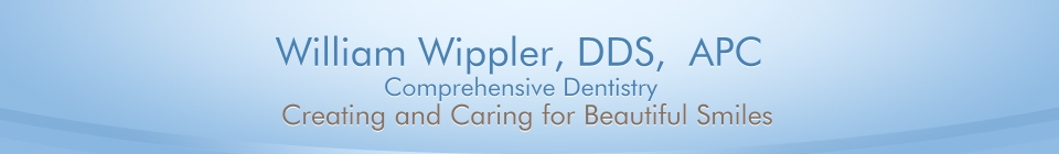 William Wippler, DDS,  APC