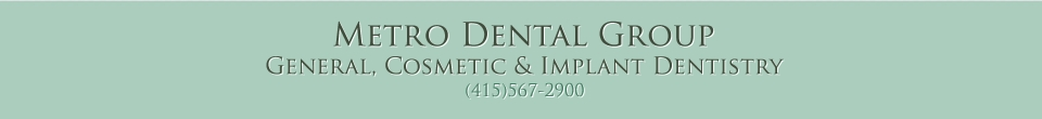 Metro Dental Group