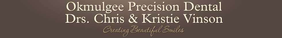 Okmulgee Precision Dental