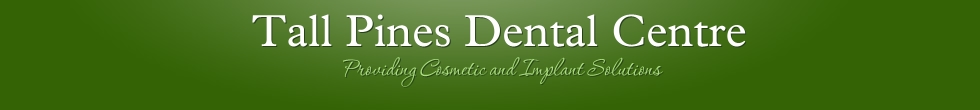 Tall Pines Dental Centre