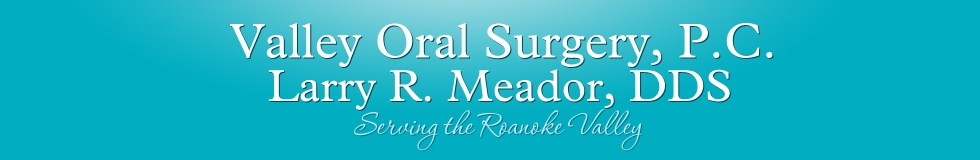 Valley Oral Surgery, P.C.