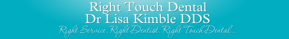 Right Touch Dental