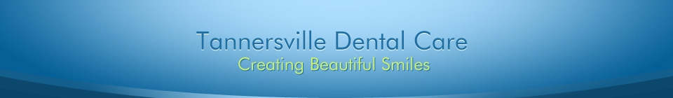 Tannersville Dental Care