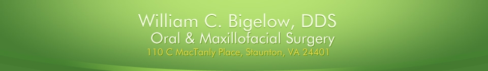 William C. Bigelow, DDS