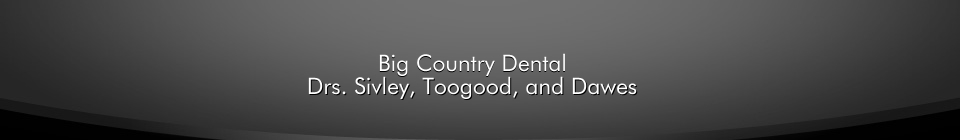 Big Country Dental