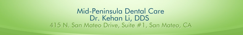 Mid-Peninsula Dental Care
