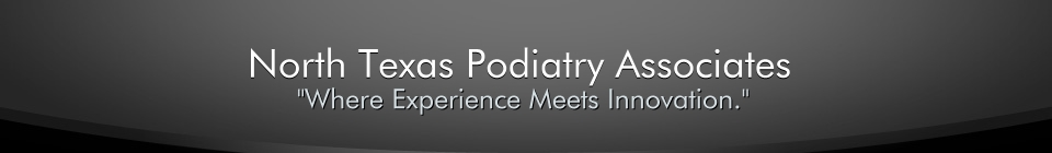 North Texas Podiatry Associates
