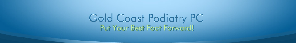 Gold Coast Podiatry PC