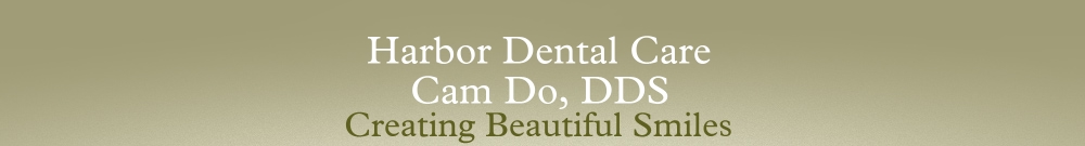 Harbor Dental Care