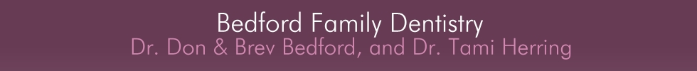Bedford Family Dentistry