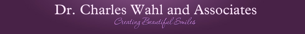 Dr. Charles Wahl and Associates