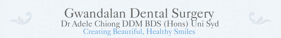 Gwandalan Dental Surgery