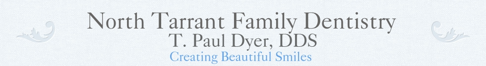 North Tarrant Family Dentistry
