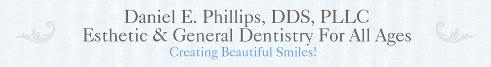 Daniel E. Phillips, DDS, PLLC