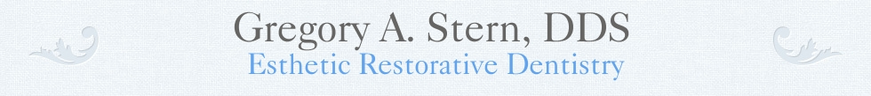 Gregory A. Stern, DDS