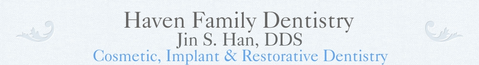 Haven Family Dentistry