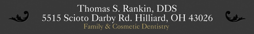 Thomas S. Rankin, DDS