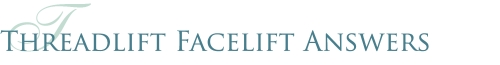 Threadlift Facelift Answers