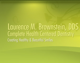 Laurence M. Brownstein, DDS