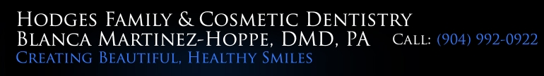 Hodges Family & Cosmetic Dentistry