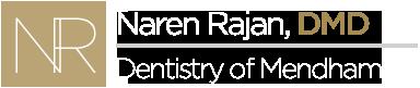 Narejn Rajan, DMD, Dentistry of Mendham