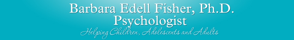 Barbara Edell Fisher, Ph.D.