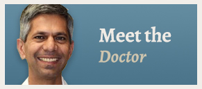 meet the doctor